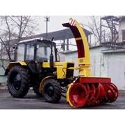 Снегоочиститель фрезерно-роторный ОФР-200