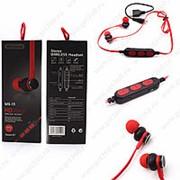 Беспроводные наушники Wireless MS-T1 Red (Красный) фото