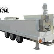 Оборудование для производства арочного профнастила JC-600-300 фото