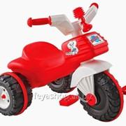Велосипед 3-х колесный Бидик PILSAN 07-119 фото