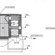 Котлы серии КВ-ГМ-4,65-150 (115) (жидкое топливо)