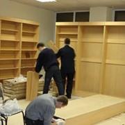 Мебель на заказ, Проектирование, Сборка мебели фото