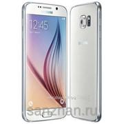 "Телефон Samsung Galaxy S6 MTK6582 RAM 1GB ROM 8GB 1MicroSim, 5"" Белый 86573 фото"