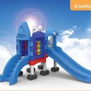 Детские площадки и спорткомплексы фото