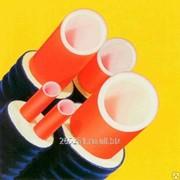 Труба для сетей ГВС и отопления Изопрофлекс фото