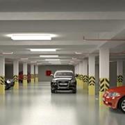 Строительство подземных паркингов фото