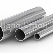 Труба стальная электросварная ГОСТ 10704-75; 76x3, фото