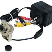 Камера микро проводная фото