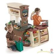Детская игровая кухня Step-2 Маркет 797200 фото