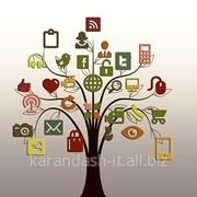 Сайт для бизнеса фото
