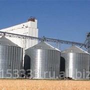 Зернохранилища в наличие фото