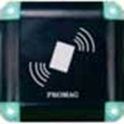 Автономный терминал контроля доступа на платежных картах AC908 фото