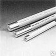 Полипропилен труба армированная на 32 пилса фото