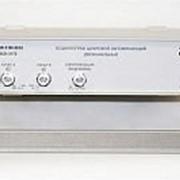 Двухканальный USB осциллограф АСК-3172 фото