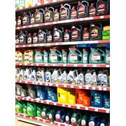 Автомобильные масла разных марок фото