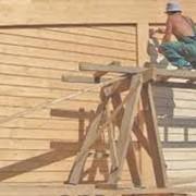 Изделия деревянные промышленного назначения фото