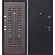 """Дверь стальная модель """"Эконом+"""" фото"""