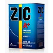 Антифриз ZIC Super A EG (концентрат) 200L фото