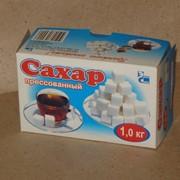 Коробки картонные упаковочные для сахара фото
