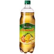 Лимонад ПЭT 1л, ПЭT 0,5л, ПЭT 2л, стеклянная бутылка 0,5л фото