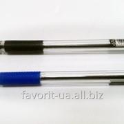 """Ручка масляная """"Goldex Ezi Ball PLUS"""" 893 синяя фото"""