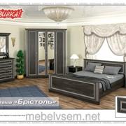 Спальная система Бристоль фото