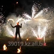 Организация нового года фото