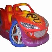 Качалка Автомобиль Kid Car фото