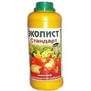 Удобрение ЭКОЛИСТ Стандарт 1л. фото