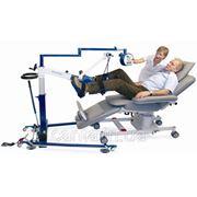 Ортопедическое устройство MOTOmed letto (кроватный) 279 фото
