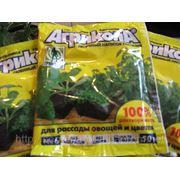 Агрикола для рассады, 50г фото