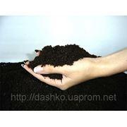 Органическое удобрение для улучшения качества почвы фото
