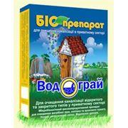 Биопрепарат «Водограй», 100 гр низкие цены фото