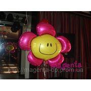 Оформление воздушными шарами кафе, воздушные шары фото