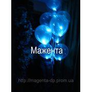 Светящиеся шары, воздушные шары светящиеся фото