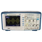 BK 2532B 40 MHz, 500 MSa/s Digital Storage Oscilloscope фото