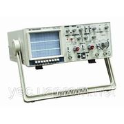 BK 2522C 20 MHz Analog/Digital Storage Oscilloscope фото