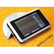 Мини осциллограф ARM DSO 203 quad 4 канала 72 МГц фото