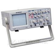 BK 1541D 40MHz 2 Channel Oscilloscope фото