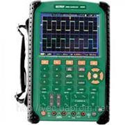Extech MS6100 - Портативный двухканальный осциллограф фото