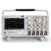 Осциллограф Tektronix MSO2004B 70 MHz, 4+16 CH фото