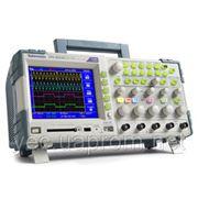 Цифровые запоминающие осциллографы Tektronix TPS2014B Digital Storage Oscilloscope 100 MHz 4 Channel фото