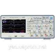 BK 2555 100 MHz, 2 GSa/s, 4 Ch Digital Storage Oscilloscope фото