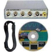 Оциллограф USB Autoscope II фото