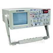 BK 2121 30MHz Analog Oscilloscope with Frequency Counter фото
