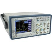 BK 2540 60 MHz Digital Storage Oscilloscope, 1 GSa/s Sample Rate фото
