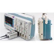 Осциллограф Tektronix MSO2022B 200 MHz, 2+16 CH фото