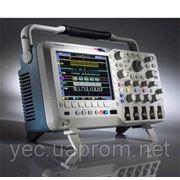 Осциллограф Tektronix MSO2014B 100 MHz, 4+16 CH фото