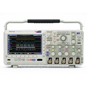 Осциллограф Tektronix MSO2012B 100 MHz, 2+16 CH фото