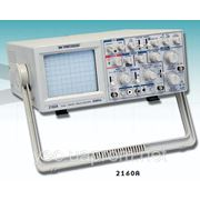 BK 2160A 60 MHz Oscilloscope Scope w/Probes фото